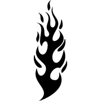 Пламя 35