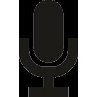 Большой микрофон