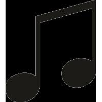 Музыкальная нота