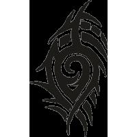 Татуировка Узор 16