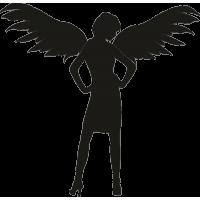 Сексуальная девушка Ангел 6