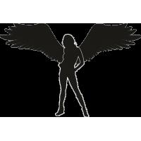 Сексуальная девушка Ангел 22