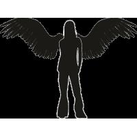 Сексуальная девушка Ангел 25