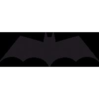 Символ Бэтмена 5