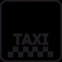 Такси 16