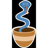 Танцующая змея
