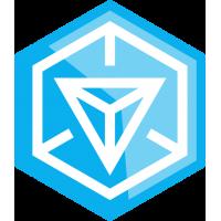 Ingress logo