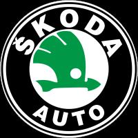 Логотип автомобиля Шкода Skoda