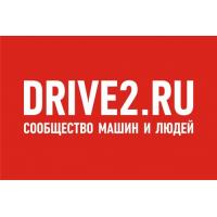 Drive2 красная стандарт v.1