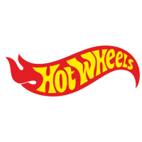 Логотип Hot Wheels (Хот Вилс)