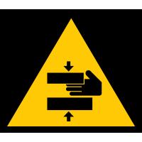 Опасность Защемления 2