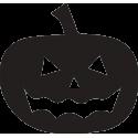 Тыква на Хэллоуин