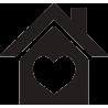 Сердце в доме