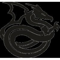 Дракон 10