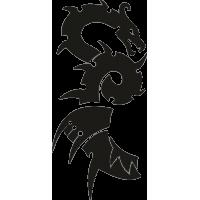Дракон 17