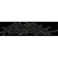Татуировка Узор 5
