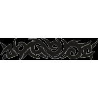Татуировка Узор 7