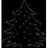 Рождественская елка 4