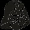 Дарт Вейдер 1 из Звездных Войн