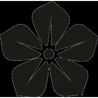 Цветок 45