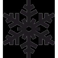 Снежинка 44