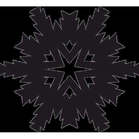 Снежинка 47