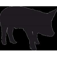 Свинья 2