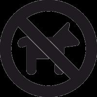Знак Без Собак