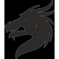 Татуировка Дракон 35