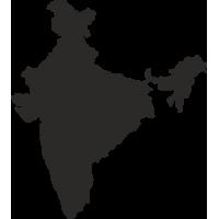 Материк Индия