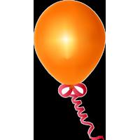Воздушный шарик 27