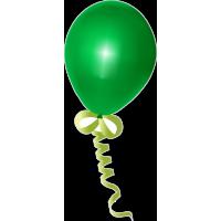 Воздушный шарик 32