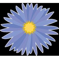 Цветок 121