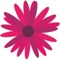 Цветок 127