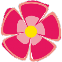 Цветок 128