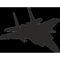 Истребитель F-15 Eagle