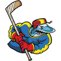 Акула - хоккеист