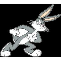 Кролик Багз Банни