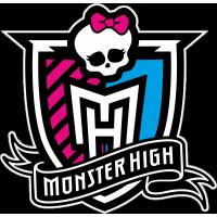 Логотип Monster High Монстер Хай