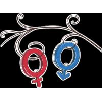 Знак мужского и женского начала