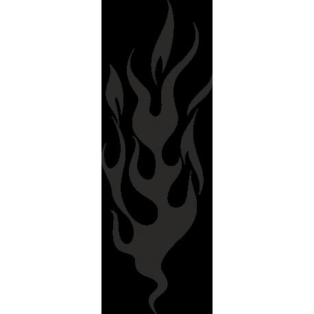 Пламя