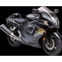 Спортивный мотоцикл Suzuki Hayabusa