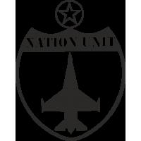 Эмблема Nation Unit
