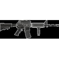 Автомат Colt М4