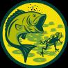 Рыба с лягушкой