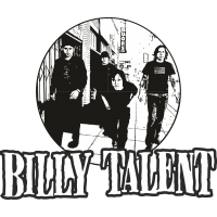 Billy Talent - Билли Талент
