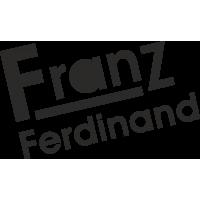 Franz Ferdinand - Франц Фердинанд
