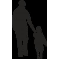 Человек и дитя