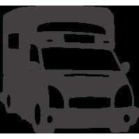 Мини грузовик