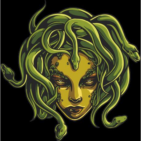 Медуза Горгона